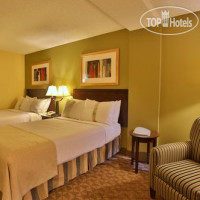 Фото отеля Holiday Inn Hotel & Suites Beaumont-Plaza (I-10 & Walden) 3*