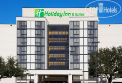 Holiday Inn Hotel & Suites Beaumont-Plaza (I-10 & Walden) 3*