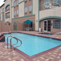 Фото отеля La Quinta Inn & Suites Mission at West McAllen 2*