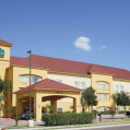 ���� ����� La Quinta Inn & Suites Mission at West McAllen 2*
