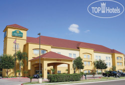 La Quinta Inn & Suites Mission at West McAllen 2*