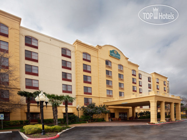 La Quinta Inn & Suites San Antonio Downtown 2*
