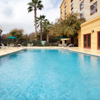 Фото отеля La Quinta Inn & Suites San Antonio Downtown 2*