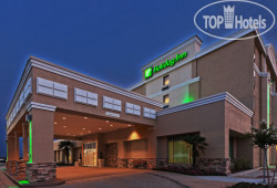 Holiday Inn Bedford Dfw Airport Area West 3*