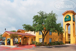 La Quinta Inn College Station 2*