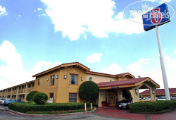 La Quinta Inn Dallas Garland 2*