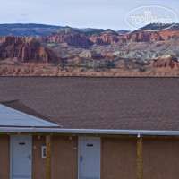 Фото отеля Best Western Capitol Reef Resort 3*