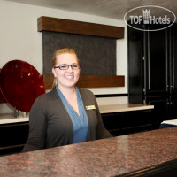 Фото отеля Best Western Plus CottonTree Inn North Salt Lake 3*