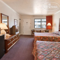 ���� ����� Days Inn Salt Lake City 2*