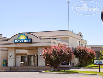 Days Inn Salt Lake City 2*