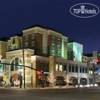 Фото отеля Homewood Suites By Hilton Salt Lake City Downtown 3*
