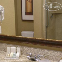 Фото отеля Hilton Garden Inn Salt Lake City Downtown 3*