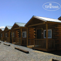 Фото отеля Harold's Place Cabins No Category