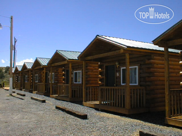 Harold's Place Cabins No Category