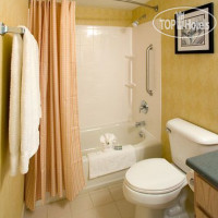 Фото отеля Residence Inn Salt Lake City - City Center 3*