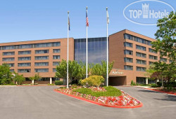 Salt Lake City Marriott University Park 3*