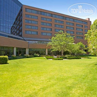 Фото отеля Salt Lake City Marriott University Park 3*