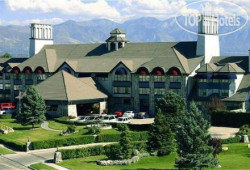 Radisson Hotel Salt Lake City Airport 3*