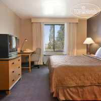 Фото отеля Ramada Salt Lake City Airport Hotel 2*