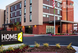Home2 Suites by Hilton Salt Lake City/Layton 2*