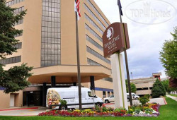 DoubleTree Suites by Hilton Hotel Salt Lake City 3*