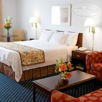 Фото отеля Fairfield Inn Salt Lake City Layton 3*