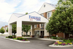 Fairfield Inn Salt Lake City Layton 3*