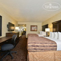Фото отеля Abbey Inn Cedar City Hotel 3*