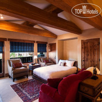 Фото отеля Chateaux Deer Valley (ex.Chateaux at Silver Lake) 4*