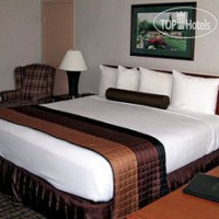 Фото отеля Shilo Inn Salt Lake City 3*