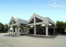 Фото отеля Quality Inn Airport East Salt Lake City 3*