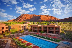 Red Mountain Resort And Spa 3*
