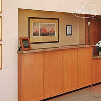 Фото отеля Comfort Inn Airport International Center 2*