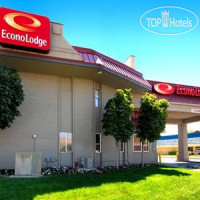 Фото отеля Econo Lodge Downtown 2*