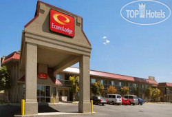Econo Lodge Downtown 2*