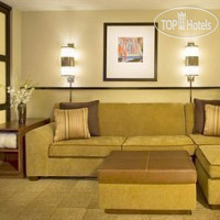 Фото отеля Hyatt Place Salt Lake City Airport 3*