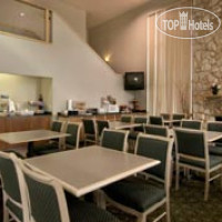 Фото отеля Ramada Limited Salt Lake City 3*