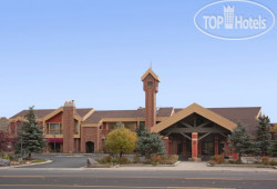 Yarrow Hotel and Conference Center 3*