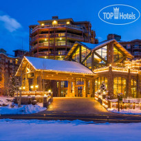 Фото отеля Westgate Park City Resort & Spa 4*