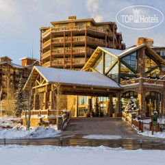 Westgate Park City Resort & Spa 4*
