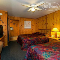 Фото отеля Big Horn Lodge 3*