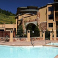���� ����� Sundial Lodge at The Canyons Park City 3*