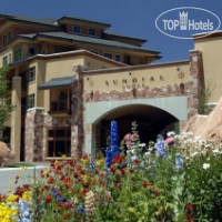 Фото отеля Sundial Lodge at The Canyons Park City 3*