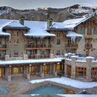Фото отеля Hyatt Escala Lodge at Park City 4*