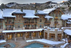 Hyatt Escala Lodge at Park City 4*
