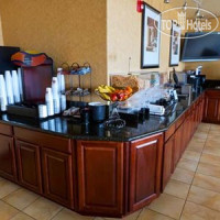 Фото отеля Comfort Inn & Suites Cedar City 3*