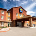 ���� ����� Comfort Inn & Suites Cedar City 3*