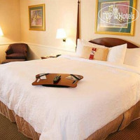 Фото отеля Hampton Inn Salt Lake City - North 3*
