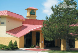 La Quinta Inn & Suites Salt Lake City Layton 2*