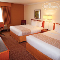 Фото отеля La Quinta Inn & Suites Salt Lake City Layton 2*